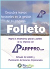 Folleto ARPPRO